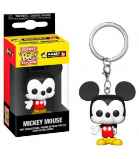 Llavero Pocket POP Disney Mickey Mouse