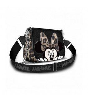 Minnie Mouse Negro Bolso IHoney Minnie Mouse Class