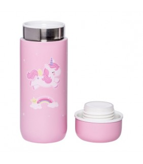 Termo 200ml Unicornio Little Lovely