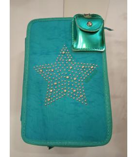 Bolso bandolera extrescolar Hogwarts Harry Potter