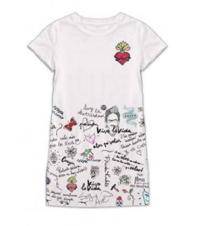 Vaso de plástico con tapa y pajita Helado Kawaice