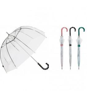 Paraguas adulto Bastón Mr Wonderful 3m