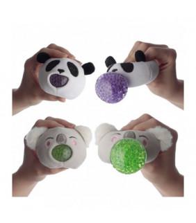 Paraguas burbuja manual transp 47cm Frozen 2