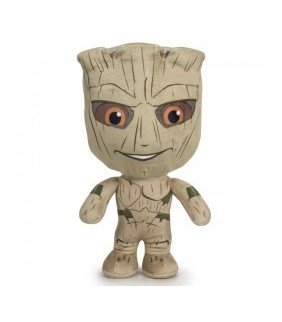 Peluche Groot Marvel 20cm