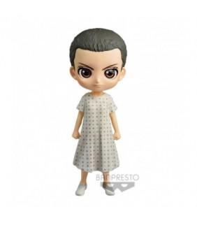 Botella metálica Hogwarts granate y rayas