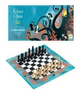 Juegos clásicos Ajedrez