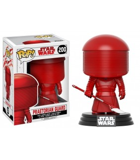 Figura POP Star Wars The last Jedi