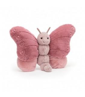 Set 4 mini marcadores fluorescentes TopModel