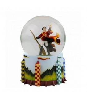 Bola de nieve Harry Harry Potter