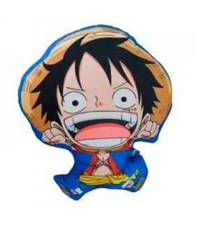 Bolso de algodón cremallera Simon´s Cat Azul