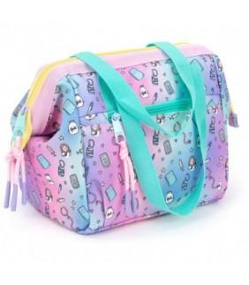 Botella de Plastico BPA Free Limones 500ml