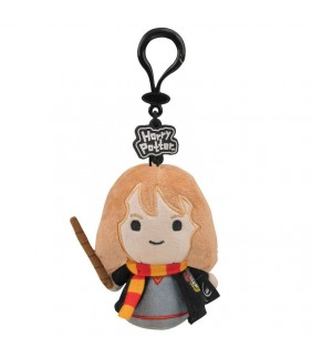 Llavero Peluche Hermione Harry Potter