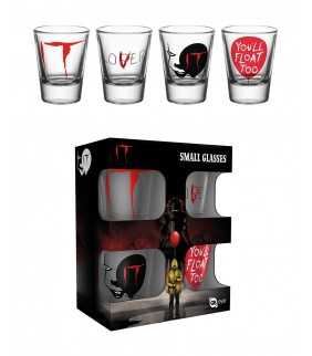 Set vasos chupito It