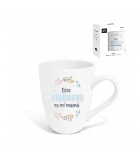 2-6 AÑOS.Set de 8 Frutas de tela con cesta