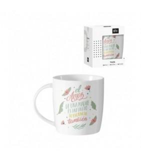 +3 AÑOS.Mini Puzzle 24pc Panda Friends