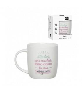 +3 AÑOS.12pc Mini Puzzle Happy Hedgehog