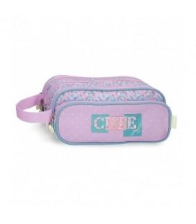 Sacapuntas DinoWorld redondo