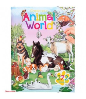 Create your Animal World