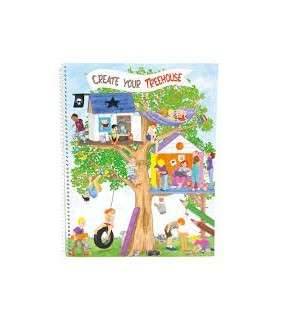 Create your Treehouse