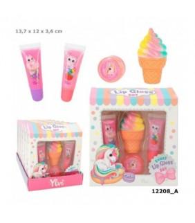 Cuaderno para colorear glitter Princess Mimmi
