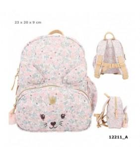Pony LILOO morado 18cm