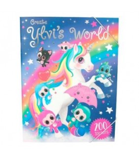 Create World Unicornio