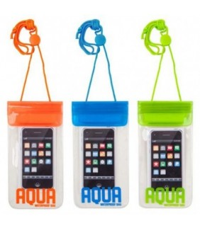 Funda impermeable Agua Display surtido