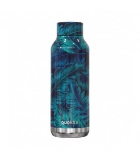 Termo Solid Deep Jungle Quokka 510ml