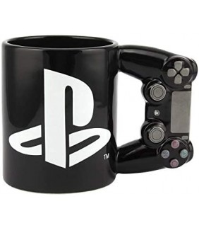 Taza Play Station Mando DualShock 4