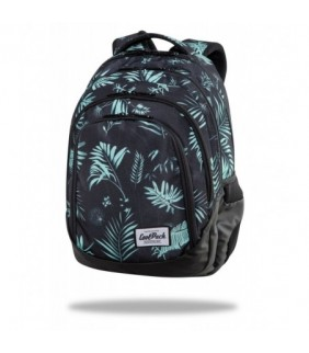 Mochila triple Green Hawk Coolpack