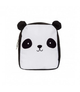 Mini mochila oso panda a llittle lovely