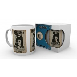 Taza Undesirable No 1 Harry...