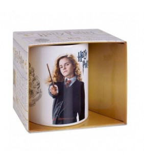 Taza Hermione Granger Harry Potter