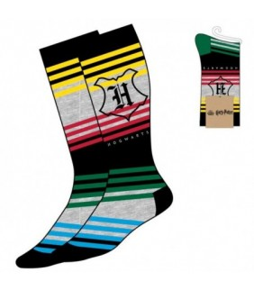 Calcetines adulto Harry Potter T/40-46
