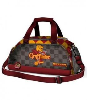 Bolsa de deporte Harry Potter