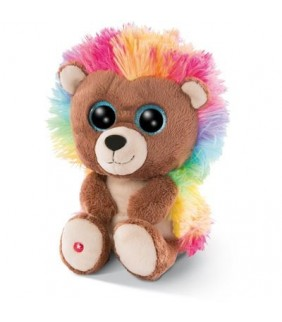 Peluche Glubchis puercoespín Boswell 25cm