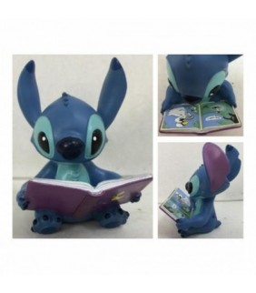 Figura decortiva Stich Disney